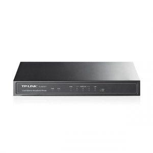 Router de banda ancha de Balance de carga TL-R470T+