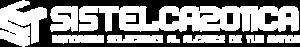 sistelca2011 logo blanco