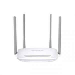 MW325R Router Inalámbrico N Mejorado de 300Mbps
