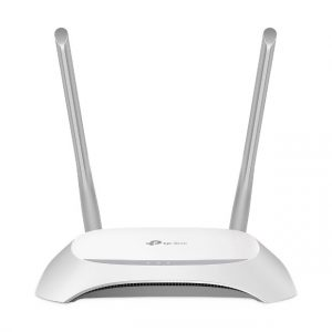 Router inalambrico Tplink N 300Mbps TL-WR840N